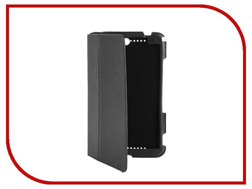 Аксессуар Чехол Sony Xperia Tablet Z3 8 IT Baggage иск. кожа Black ITSYZ302-1 аксессуар чехол acer iconia tab b1 730 731 it baggage иск кожа black itacb730 1
