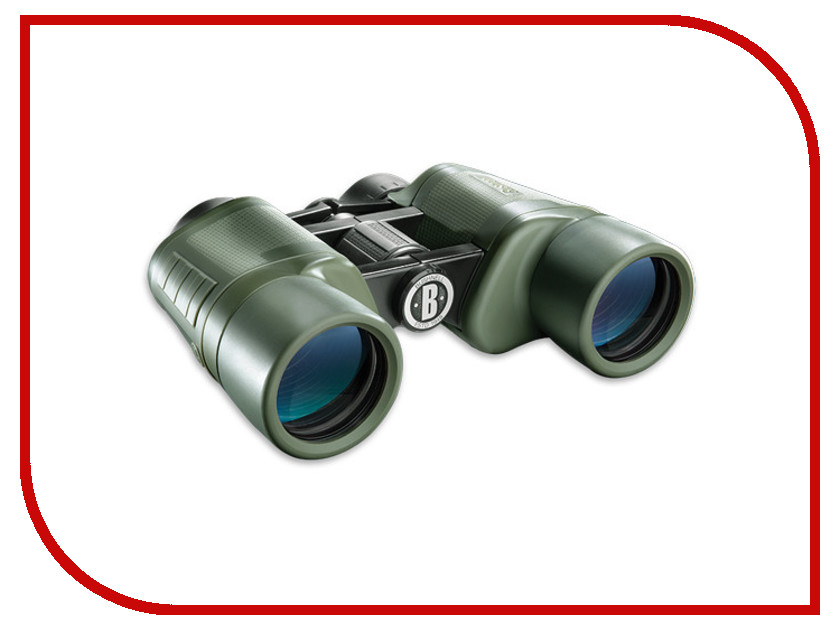 Бинокль Bushnell 10x42 NatureView 224210 бинокль bushnell 111545