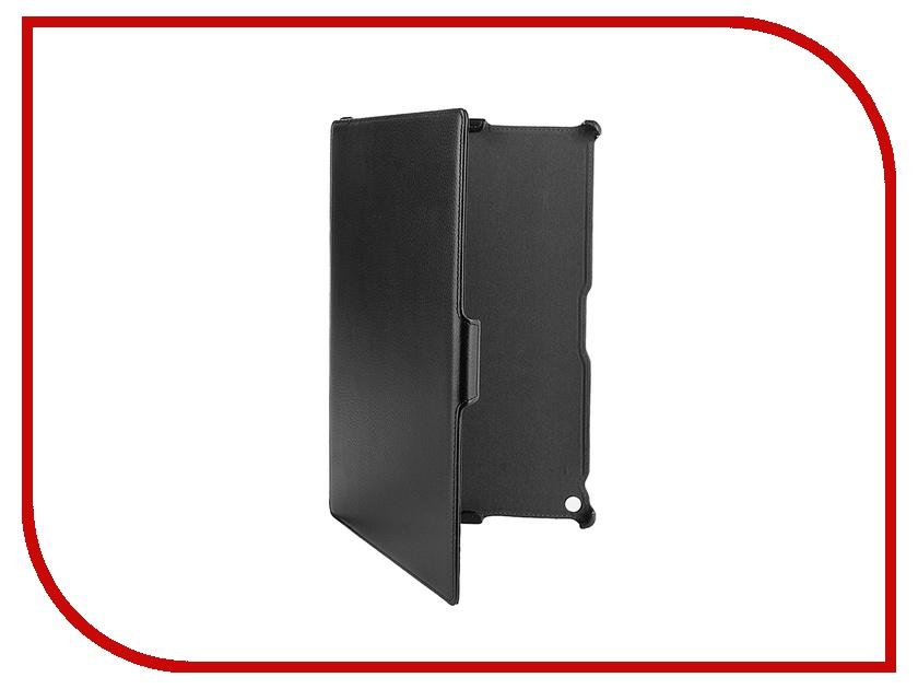 Аксессуар Чехол ASUS Transformer Book T100 10.0 IT Baggage иск кожа Black ITAST1001-1<br>