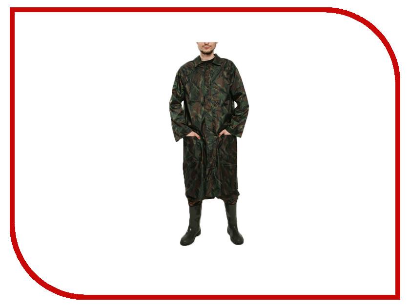 Влагозащитная одежда ЯШФ 48-50/170-176 Camo 5.102 плащ<br>