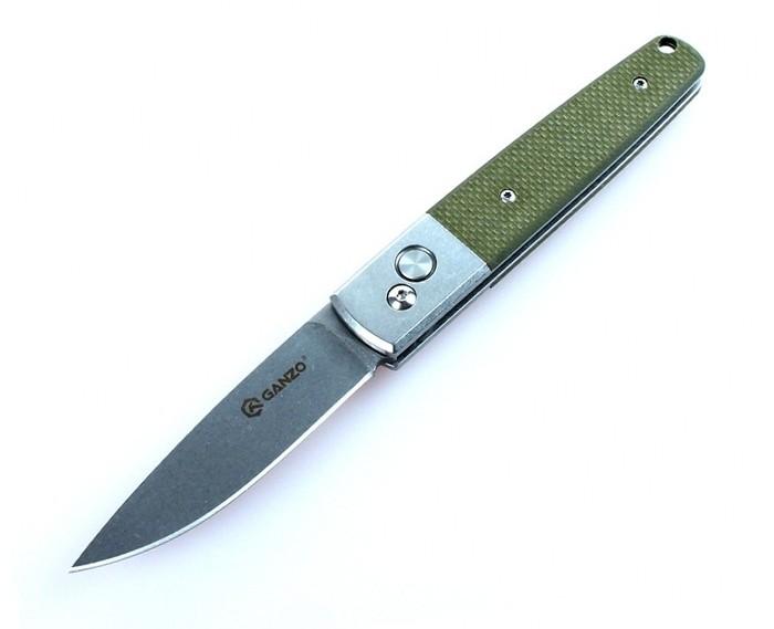 Нож Ganzo G7212-GR<br>