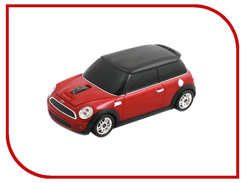 Мышь Lefutur LF2294 Mini Cooper S<br>