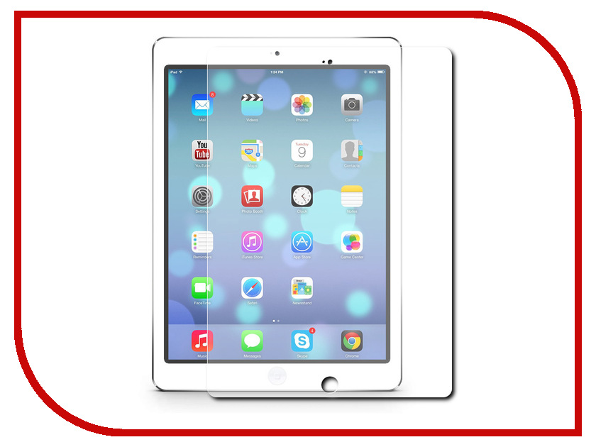 ��������� �������� ������ HARPER SP-M IPAD A iPad Air �������