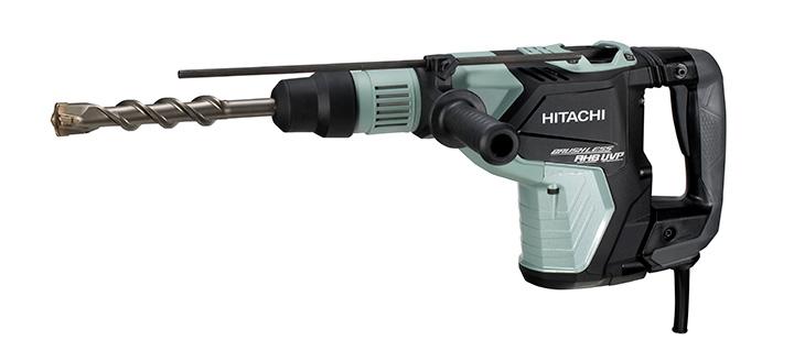 Перфоратор Hitachi DH40MEY от Pleer