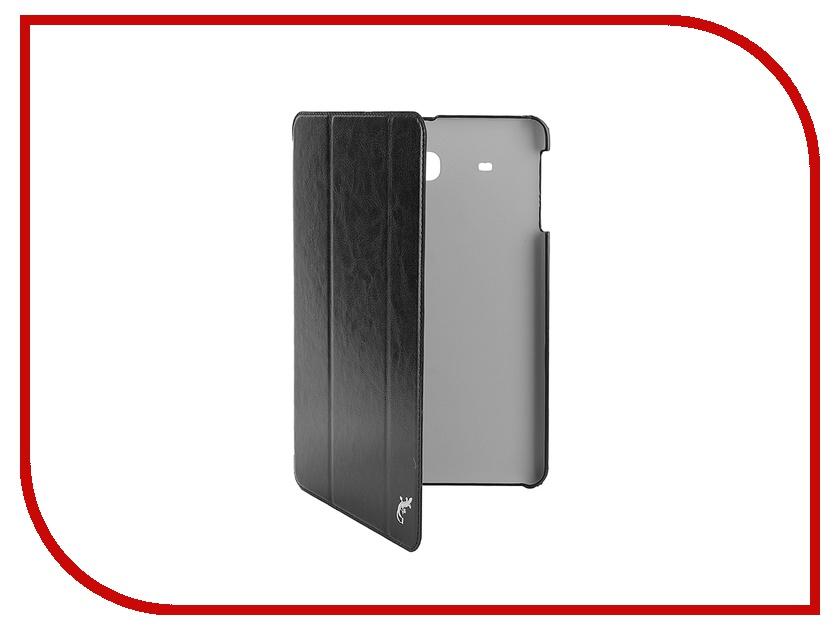 Аксессуар Чехол Samsung Galaxy Tab E 9.6 G-Case Slim Premium Black GG-620 samsung кабель samsung ecc1dp0ube g tab
