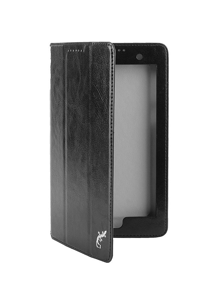 Аксессуар Чехол ASUS ZenPad C 7.0 G-Case Executive Black GG-636<br>