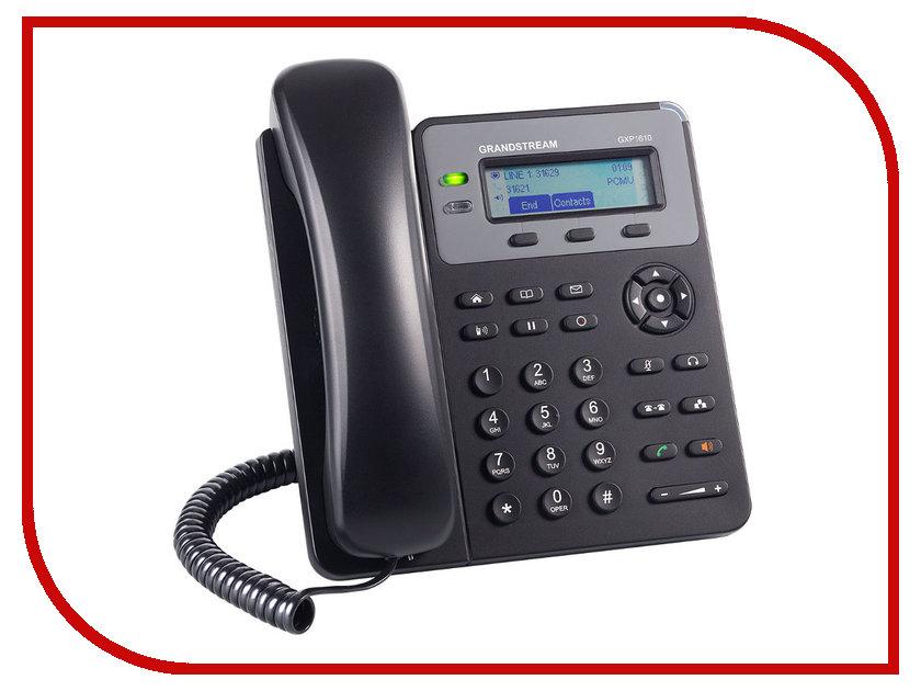 VoIP оборудование Grandstream GXP1610 voip оборудование grandstream dp720