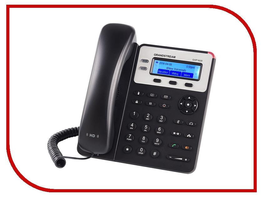 VoIP оборудование Grandstream GXP1620 voip оборудование grandstream dp720