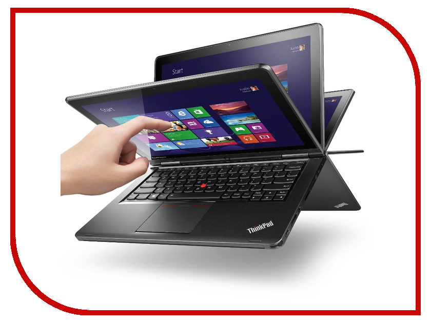 Ноутбук Lenovo ThinkPad Yoga 12 20DL003FRT (Intel Core i5-5200U 2.2 GHz/8192Mb/1000Gb/No ODD/Intel HD Graphics/Wi-Fi/Bluetooth/Cam/12.5/1920x1080/Touchscreen/Windows 8.1 64-bit) 301698 nicho hinojosa feria juarez