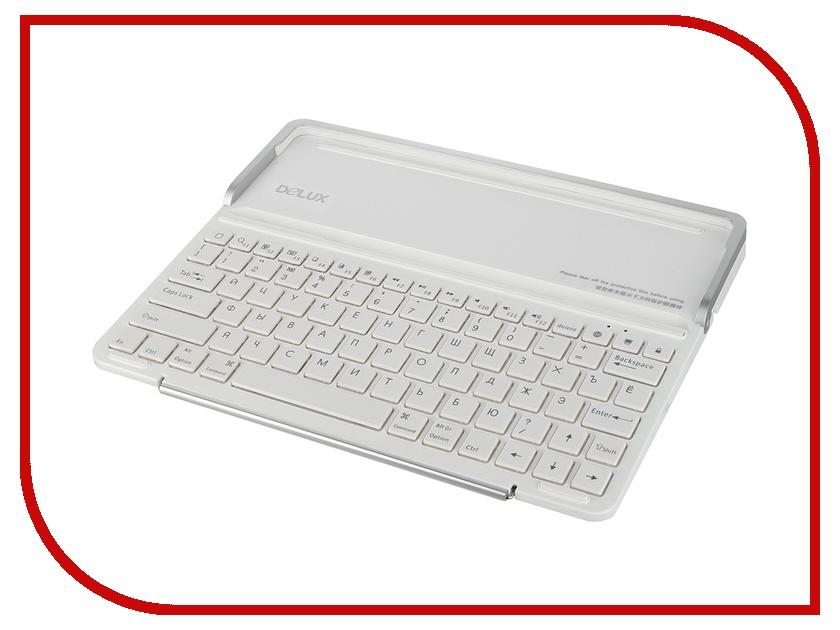 Аксессуар Delux iStation PK01B для New iPad / iPad / iPhone 4 / iPhone 5