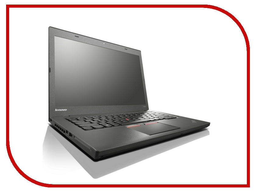 Ноутбук Lenovo ThinkPad T450s 20BX002MRT (Intel Core i7-5600U 2.6 GHz/12288Mb/512Gb SSD/No ODD/Intel HD Graphics/Wi-Fi/Bluetooth/Cam/14.0/1920x1080/Touchscreen/Windows 8.1 64-bit) 301701