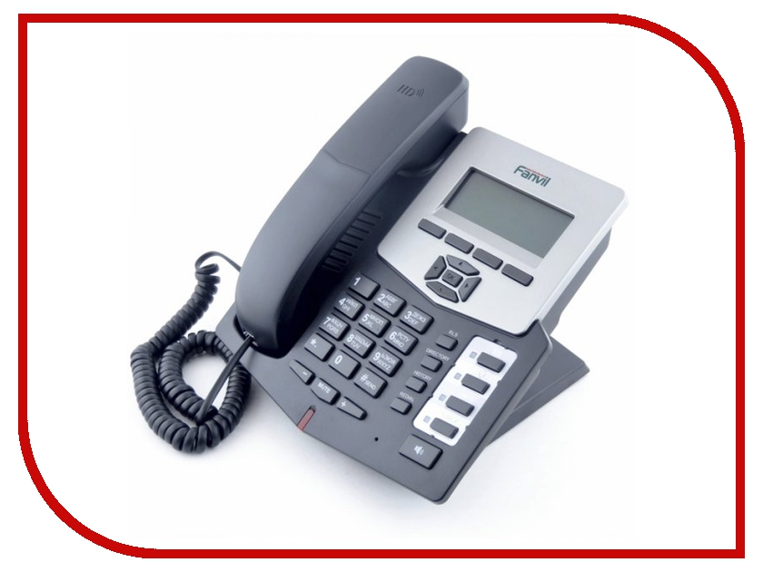 VoIP оборудование Fanvil C58<br>