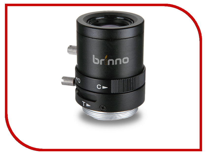 Аксессуар Brinno BCS 24-70 mm CS MOUNT TLC200PRO - Объектив<br>