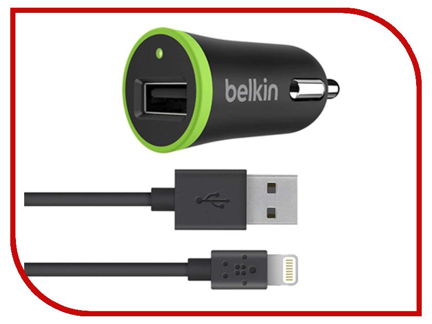 Зарядное устройство Belkin BOOST UP Black F8J121BT04BLK belkin подставка cooling stand