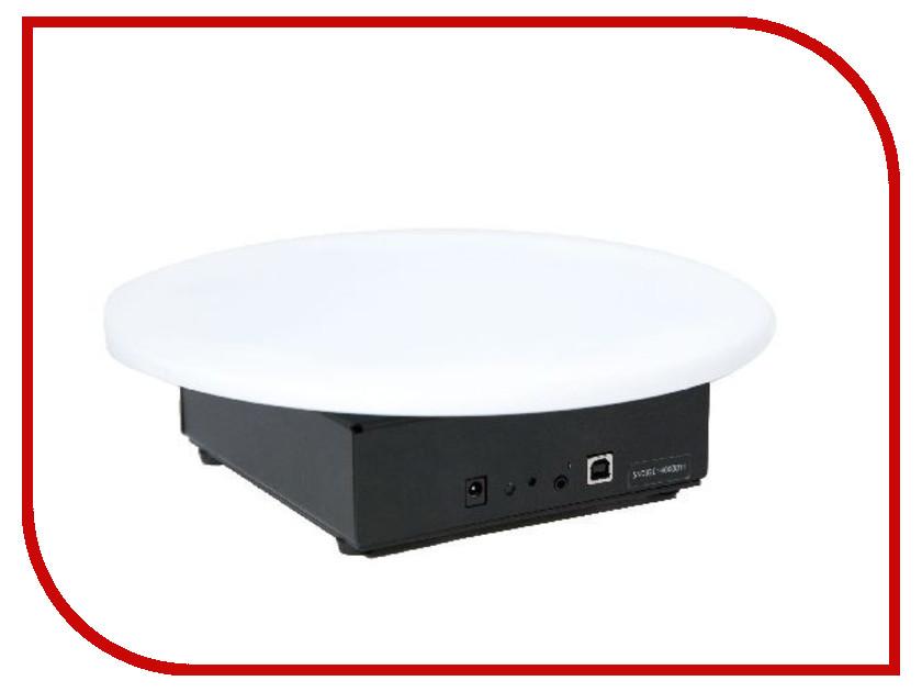Поворотный стол MY 3D Table 10<br>