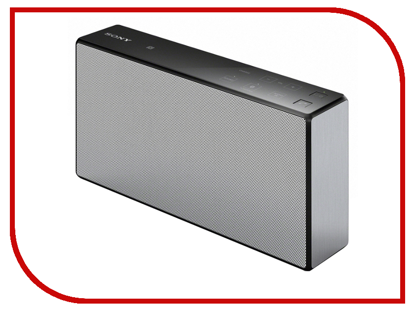 Колонка Sony SRS-X55 White<br>