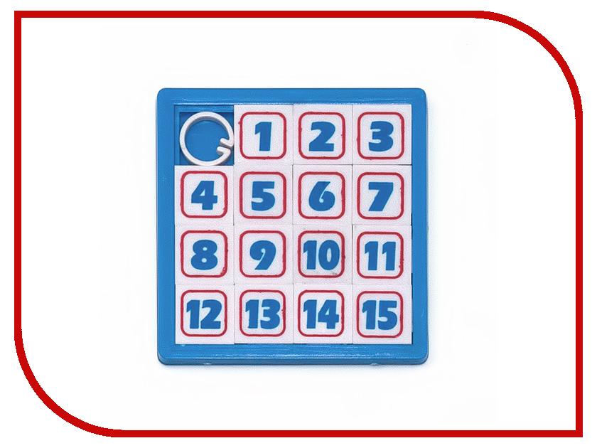 Игрушка Эврика Пятнашки Blue 90634