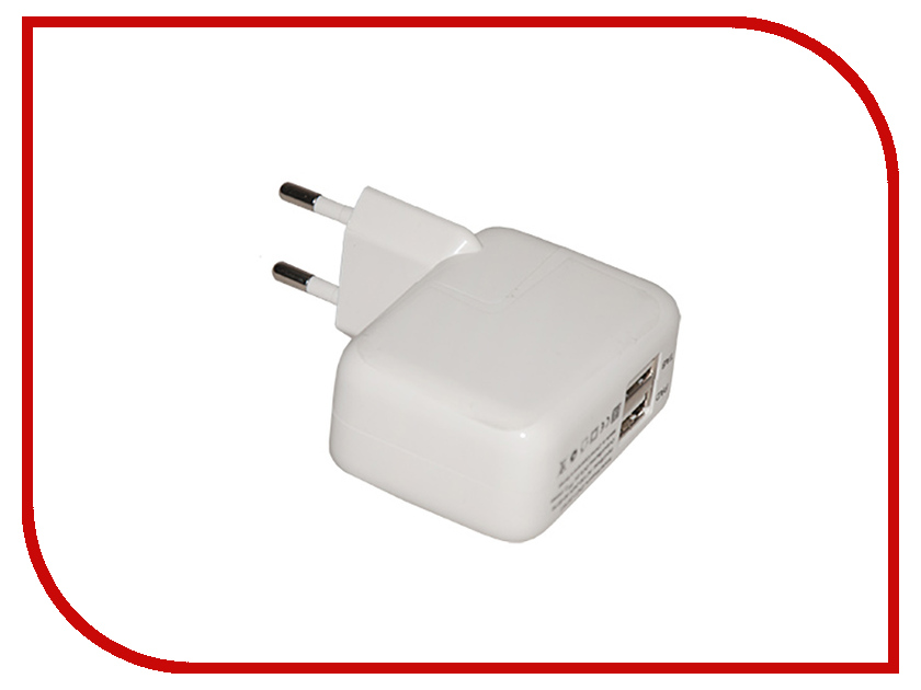 Зарядное устройство Continent ZN21-297WT