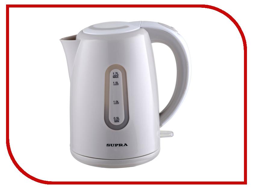 Чайник SUPRAKES-1720 Grey<br>