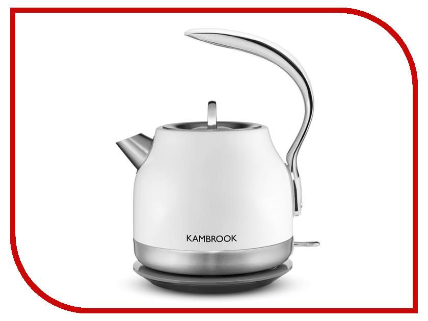 Чайник Kambrook ASK400 электрогриль kambrook agr400