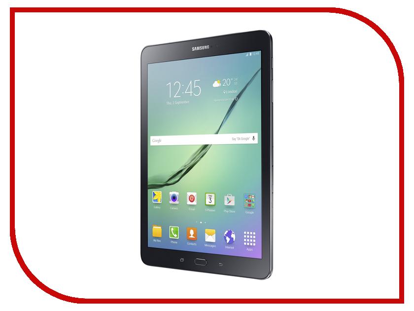 Планшет Samsung SM-T815N Galaxy Tab S2 9.7 - 32Gb LTE Black SM-T815NZKESER Samsung Exynos 1.9 GHz/3072Mb/32Gb/Wi-Fi/3G/LTE/Bluetooth/Cam/9.7/2048x1536/Android<br>