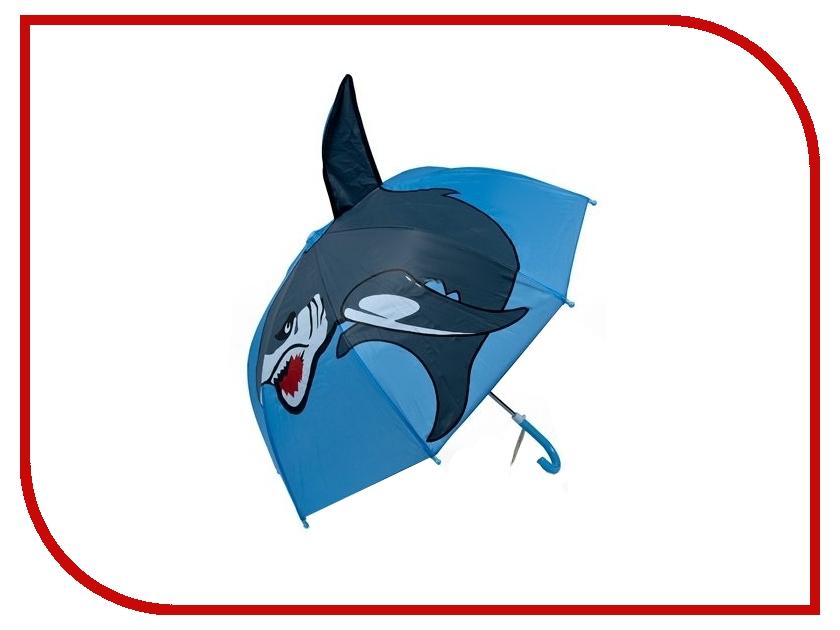 Зонт Mary Poppins Акула 53520