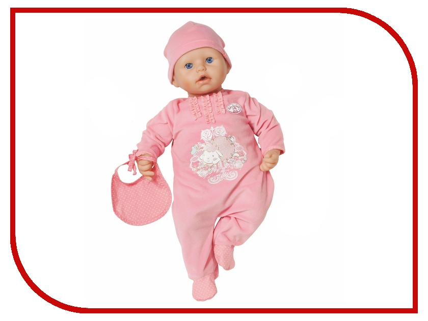 Игрушка Zapf Creation Baby Annabell 794-036<br>