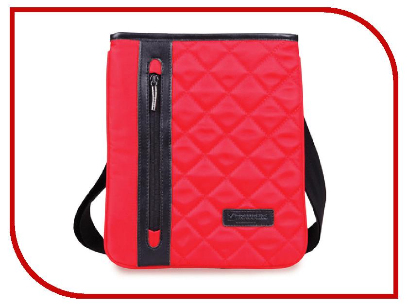 Аксессуар BRAUBERG PLRM-5 9.7-inch Red 240503<br>