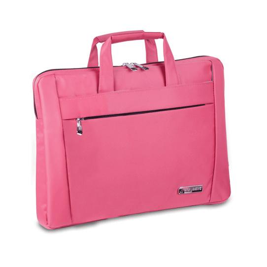 Аксессуар BRAUBERG SHKR-2 15.6 Pink 240475