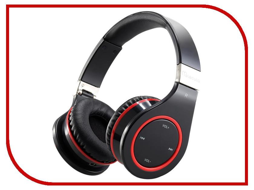 Гарнитура Molecula BTH-404 Bluetooth Black