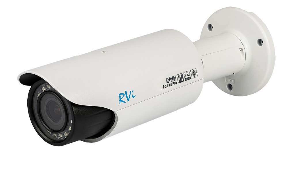 IP камера RVi-IPC41 2.7-12mm