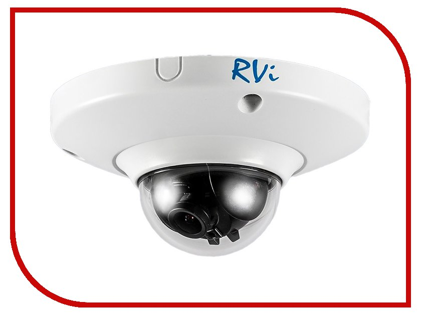 IP камера RVi RVi-IPC33M 2.8mm<br>