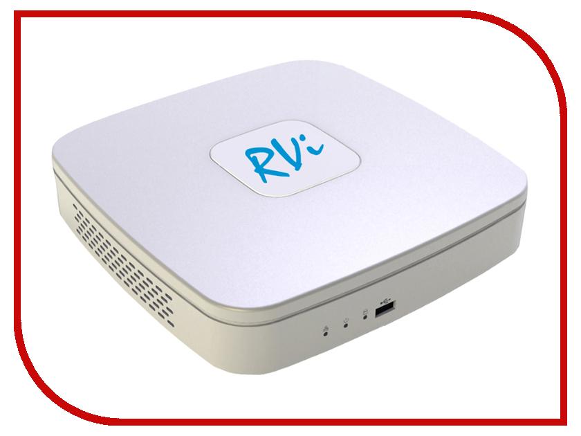 Видеорегистратор RVi RVi-IPN4/1