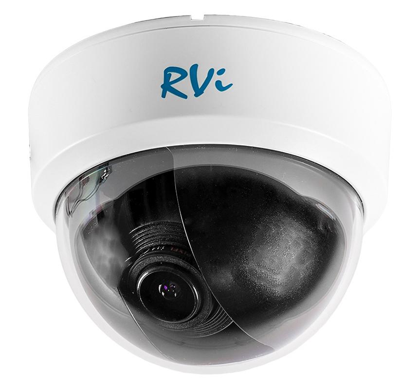Аналоговая камера RVi-C320 2.8-12mm