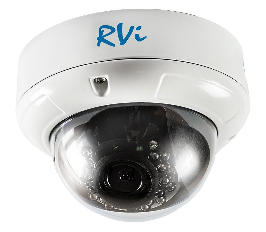 Аналоговая камера RVi RVi-129 2.8-12mm<br>