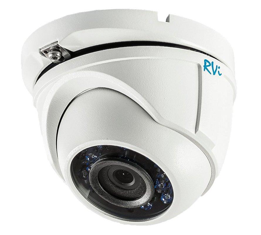IP камера RVi-C321VB 2.8mm
