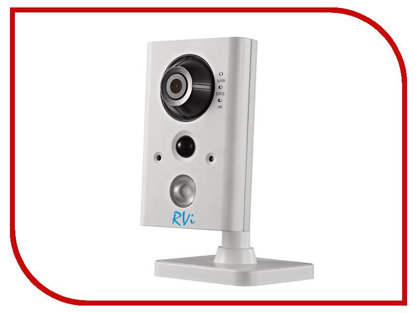 IP камера RVi RVi-IPC11S rvi ipn16 8 pro
