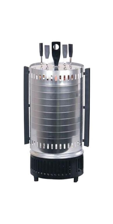 Электрошашлычница Boulle BL-EG10<br>