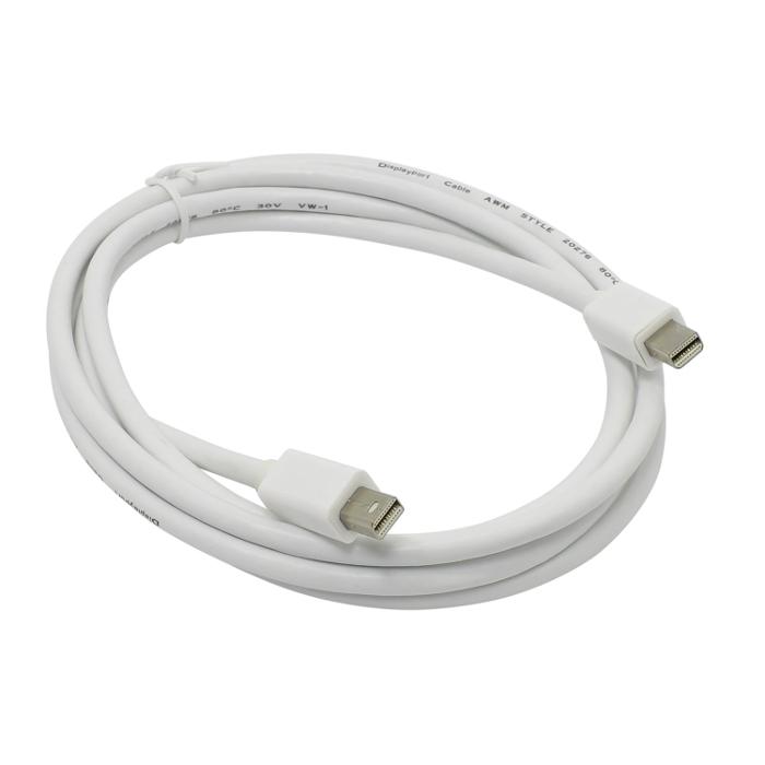 Аксессуар VCOM Mini DisplayPort M to Mini DisplayPort M 1.8m CG661