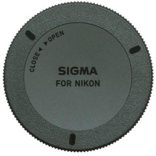 Аксессуар Заглушка на объективы Nikon Sigma LCR-NA II Back Cap