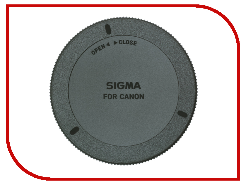 ��������� �������� �� ��������� Canon Sigma LCR-EO II Back Cap
