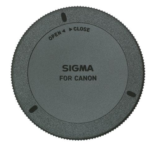 Аксессуар Заглушка на объективы Canon Sigma LCR-EO II Back Cap