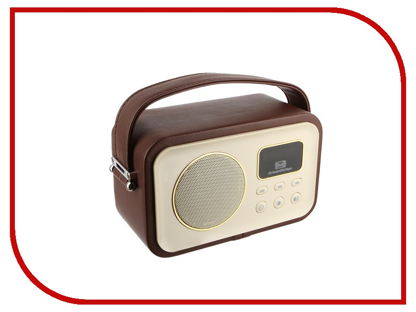 Радиоприемник MAX MR-320 max мультимидийная аудио система mr 280 черная