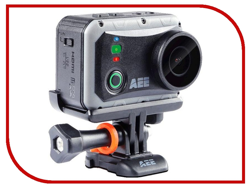 Экшн-камера AEE MagiCam S80 Black