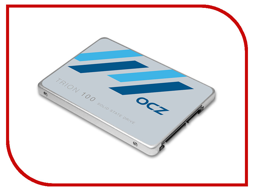 Жесткий диск 960Gb - OCZ TRN100-25SAT3-960G