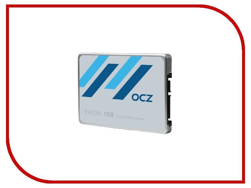 Жесткий диск 240Gb - OCZ TRN100-25SAT3-240G<br>