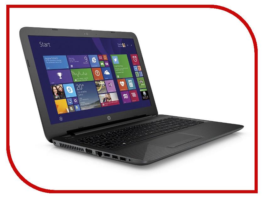 Ноутбук HP 250 G4 M9S80EA (Intel Core i3-4005U 1.7 GHz/4096Mb/500Gb/DVD-RW/Intel HD Graphics/Wi-Fi/Bluetooth/Cam/15.6/1366x768/DOS)<br>