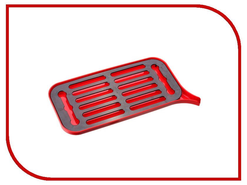 Кухонная принадлежность OP Сушилка для посуды плоская WL022-007<br>
