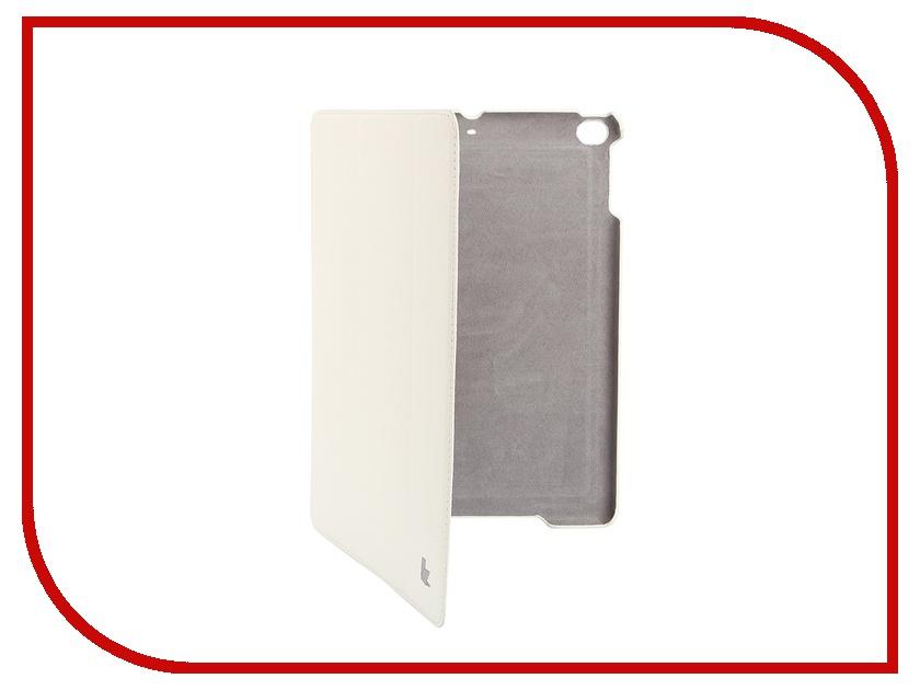 ��������� ����� Jison Smart Case ��� iPad Air 2/iPad Air White JS-ID6-01T00