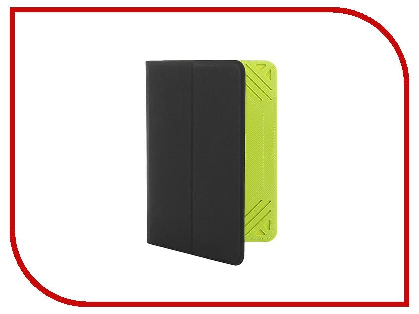 ��������� ����� 7-8-inch DF Universal-04 Black-Green